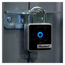 Masterlock 4400 Bluetooth Hangslot Indoor